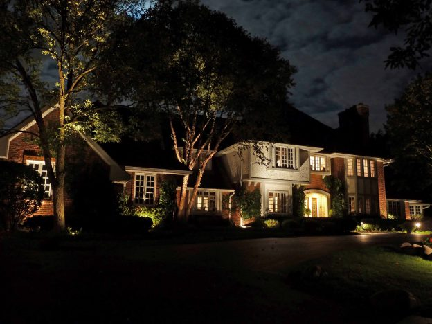 Outdoor Lighting Design Premier Blog