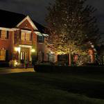 Landscape Lighting Libertyville