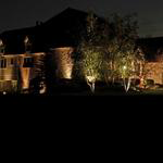 Landscape Lighting Glenview