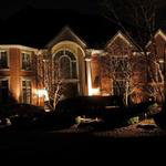 Outdoor Lighting Wilmette