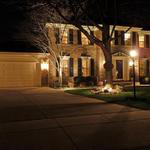 Landscape Lighting Hoffman Estates