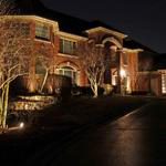 Landscape Lighting South Barrington