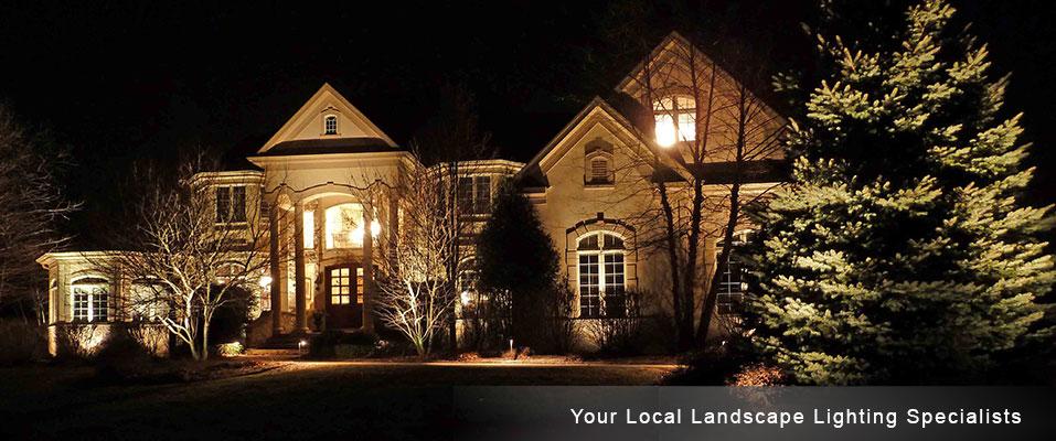 premier lighting, inc. | chicago area landscape lighting & outdoor
